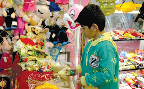 ایران در صنعت اسباب بازی کجا ایستاده است؟