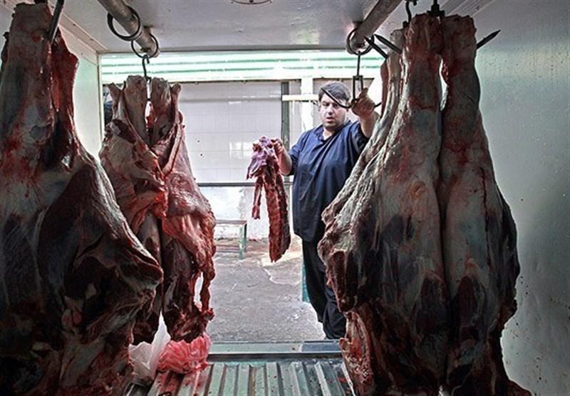 تولید گوشت قرمز ۲ درصد افزایش یافت