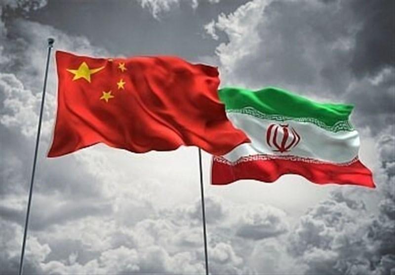 صادرات چین به ایران ۳ درصد رشد کرد