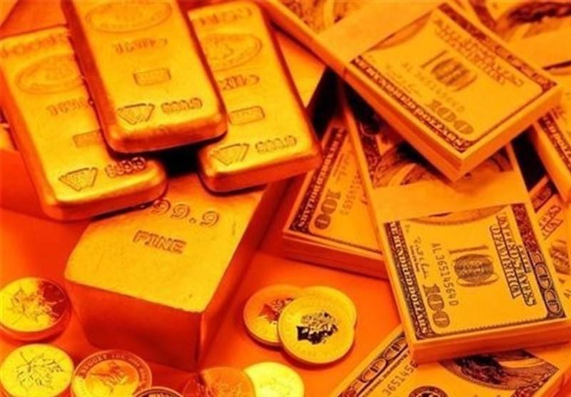 قیمت طلا، سکه و ارز امروز ۹۹/۰۳/۰۷