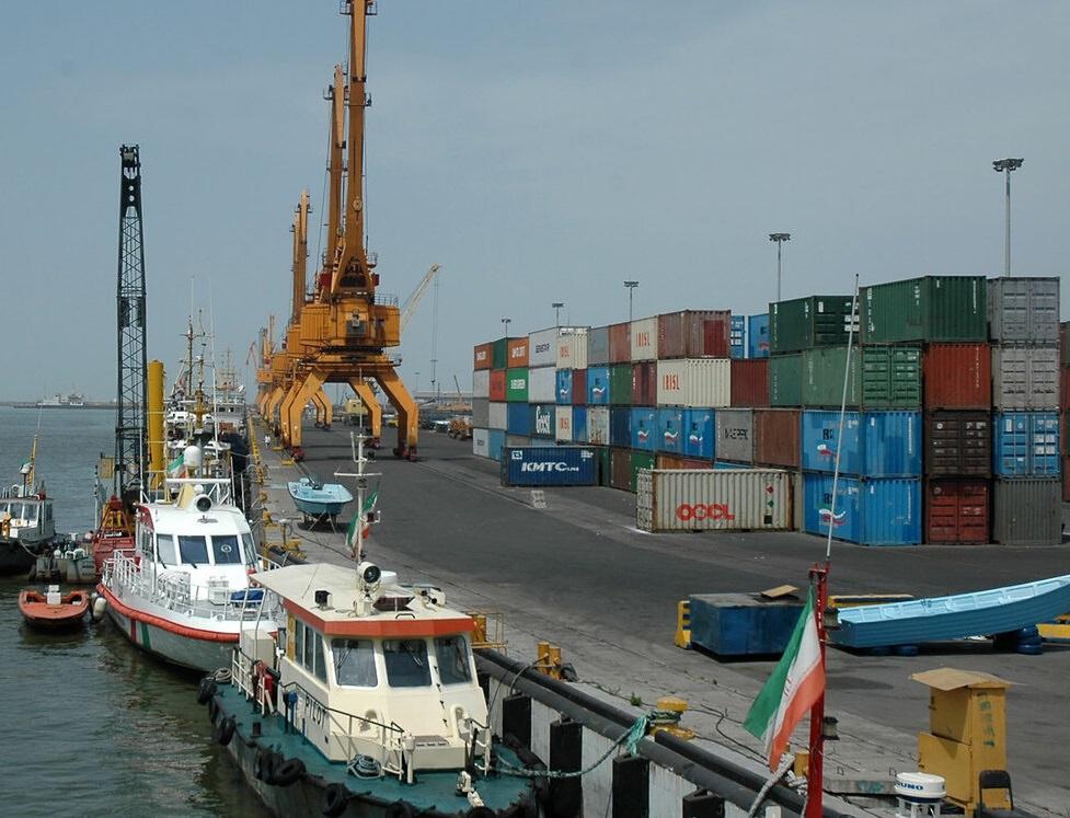 واردات ۲۱.۴ میلیون تن کالای اساسی در ۱۱ ماه