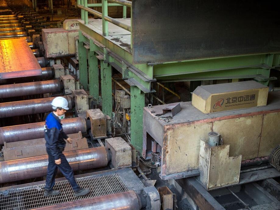 عزم فولادسازان برای پشت سرگذاشتن تحریمها