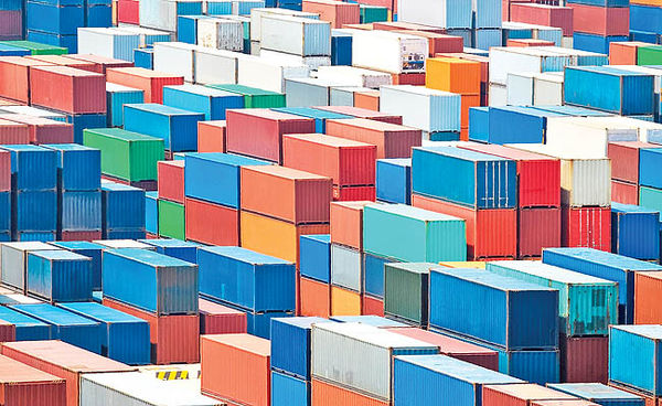 سهم همسایگان از تجارت ایران