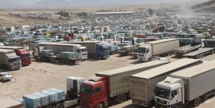 عراق مرز شلمچه با ایران را پس از سه ماه باز کرد