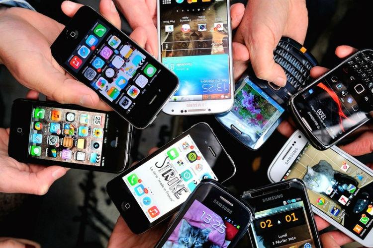 رشد ۳۲۸ درصدی واردات تلفن همراه