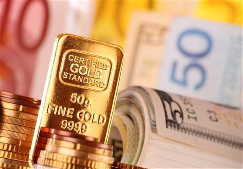 قیمت طلا، سکه و ارز امروز ۹۹/۰۴/۱۷