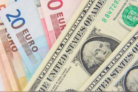 کاهش نرخ رسمی ۲۴ ارز