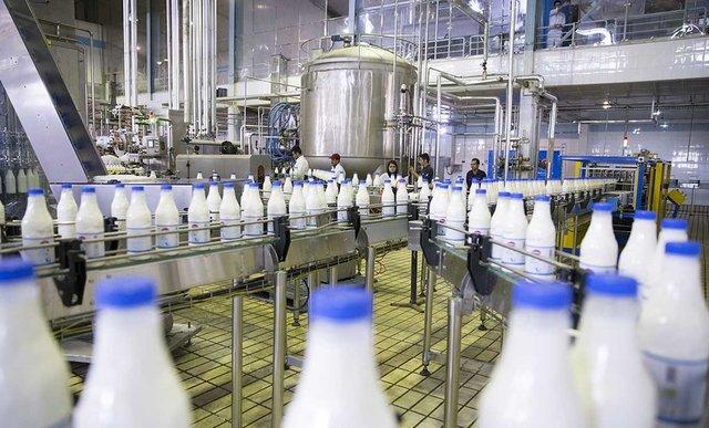 آیا شیرهای مدتدار مواد نگهدارنده دارند؟