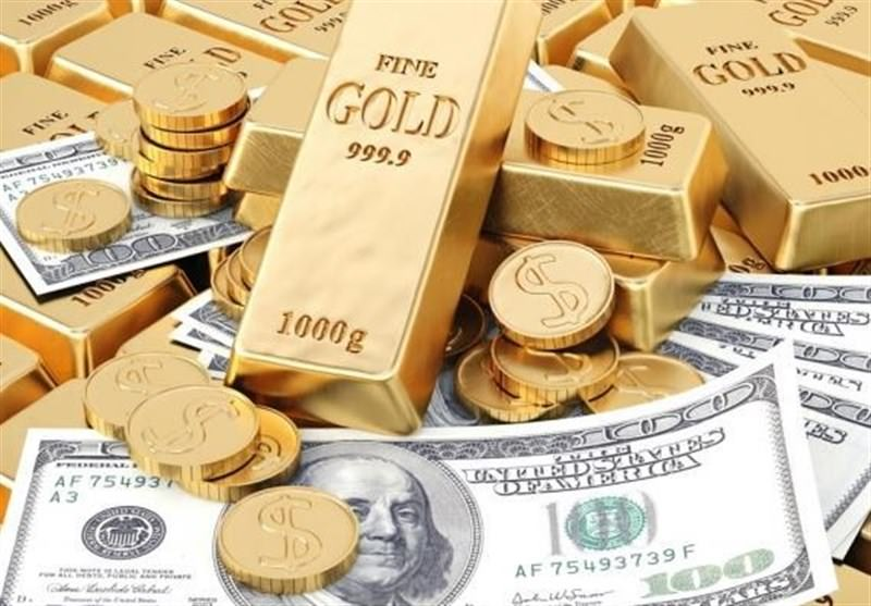 قیمت طلا، سکه و ارز امروز ۱۴۰۰/۰۶/۲۴