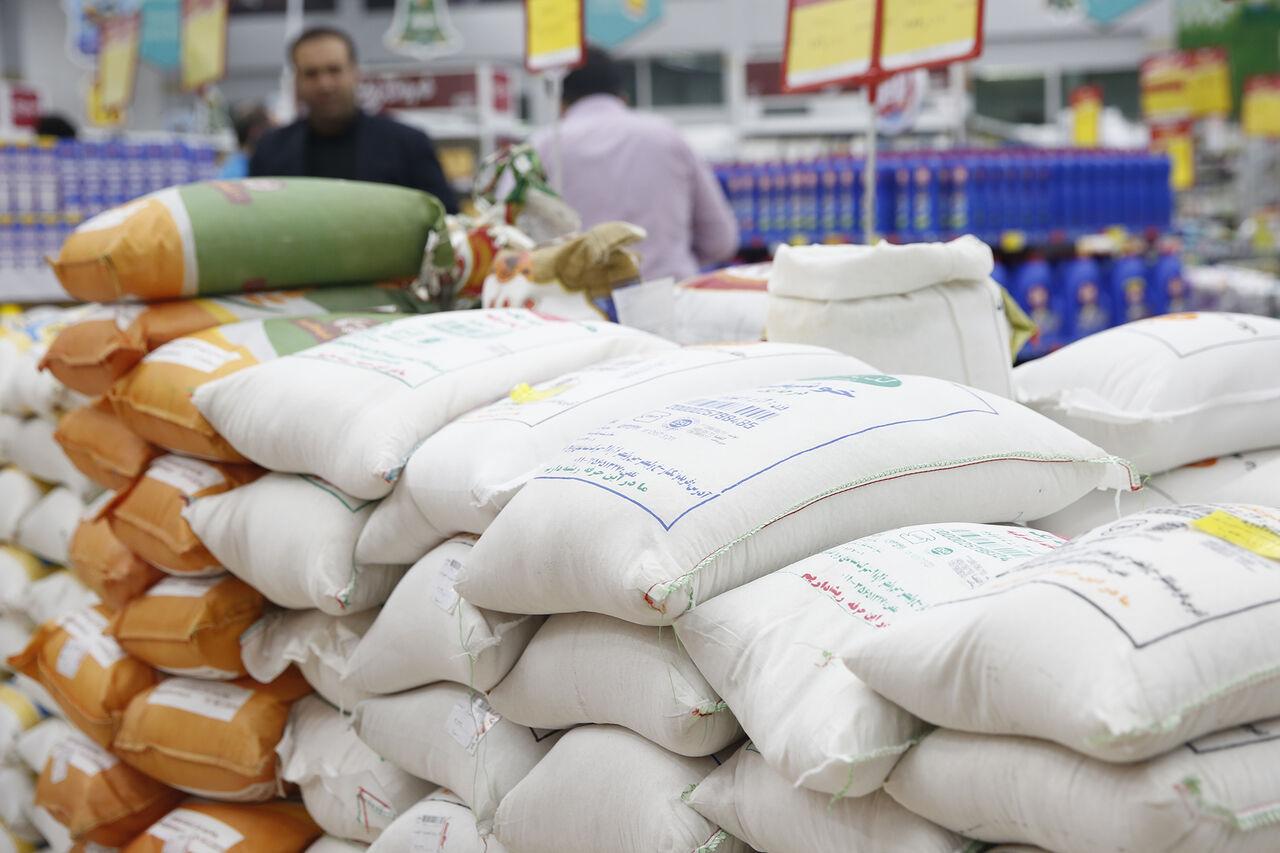 هند و پاکستان صادرات برنج را ممنوع کردند