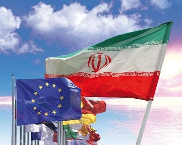 تجارت ۸/۸ میلیارد دلاری ایران با اروپا