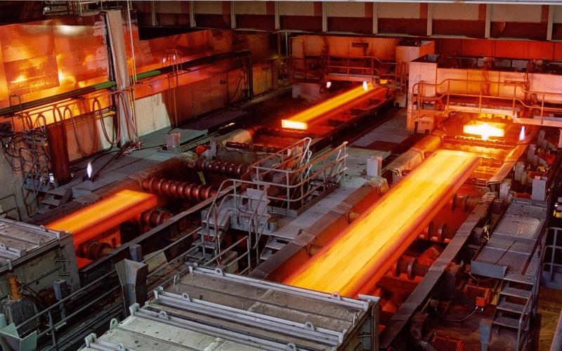تلاش ایران برای دستیابی به رشد ۲۰ درصدی فولاد