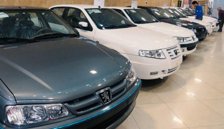 تخفیف ۳۰ درصدی به علت نبود مشتری خودرو