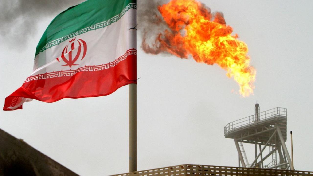 جلوگیری از فروش نفت ایران به چین
