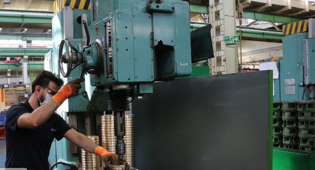 رشد ۳۱.۸ درصدی صدور جواز تاسیس صنعتی در بهار