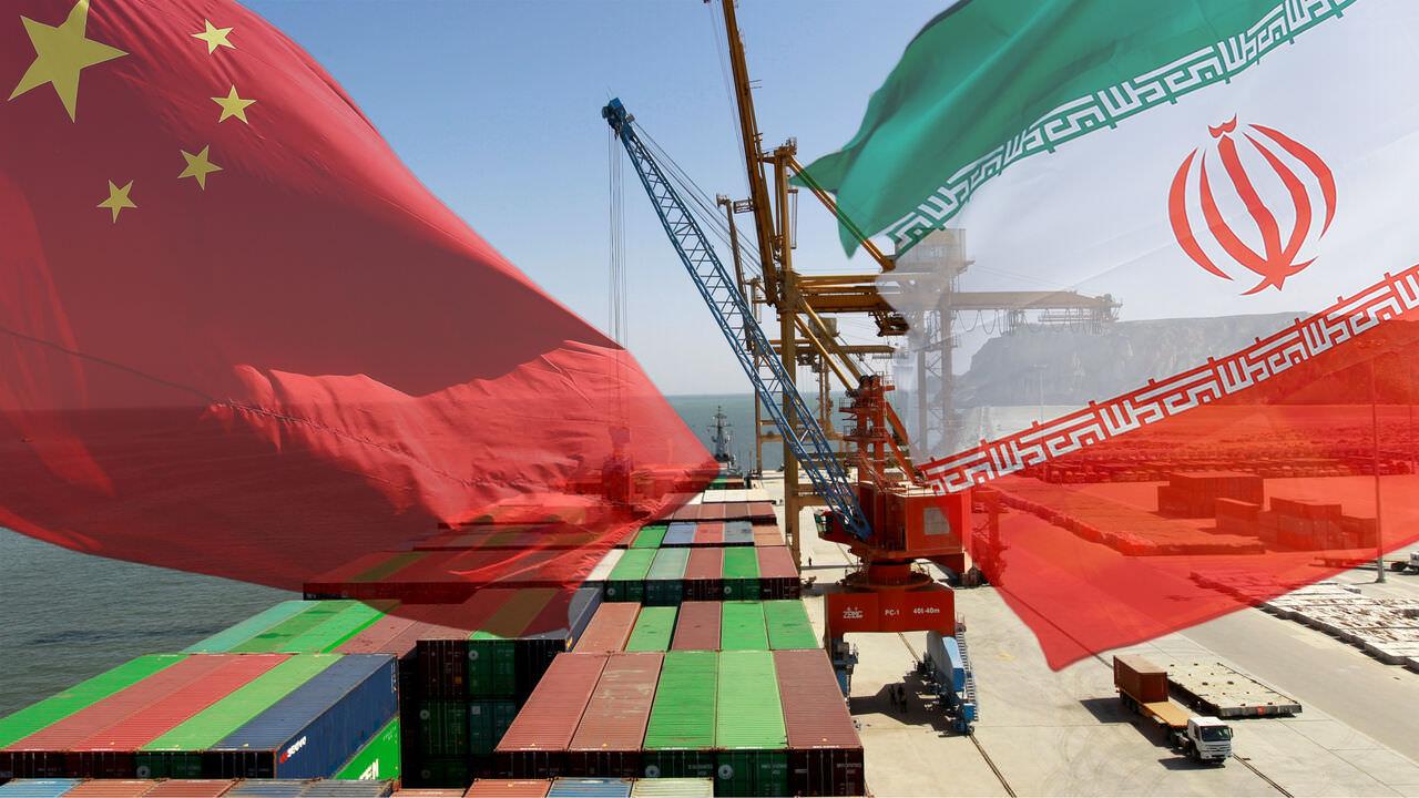 ظرفیت تجارت ۶۰ میلیارد دلاری بین ایران و چین