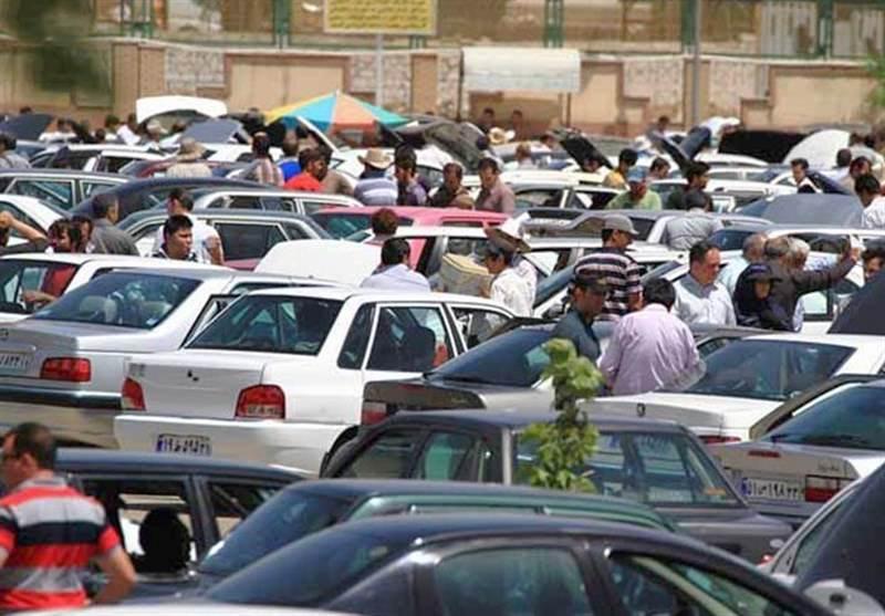 قیمت خودرو در بازار آزاد ۳۱ تیر ۱۴۰۰