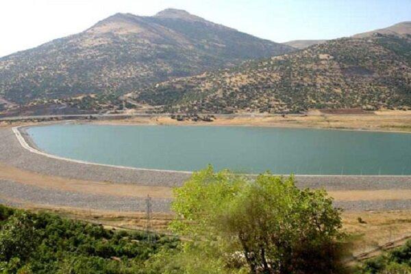 ذخیره آب سدهای کشور به کمتر از ۵۰ درصد رسید