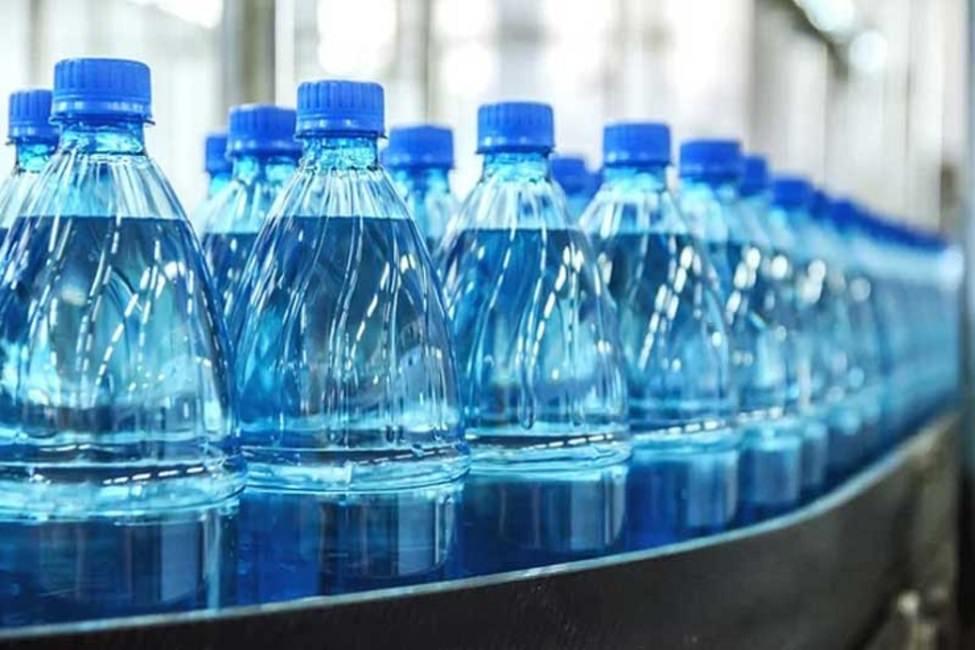 کاهش ۳۰ درصدی تولید صنعت بستهبندی آب با شیوع کرونا
