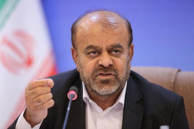 اجرای سوآپ گازی ایران و ترکمنستان