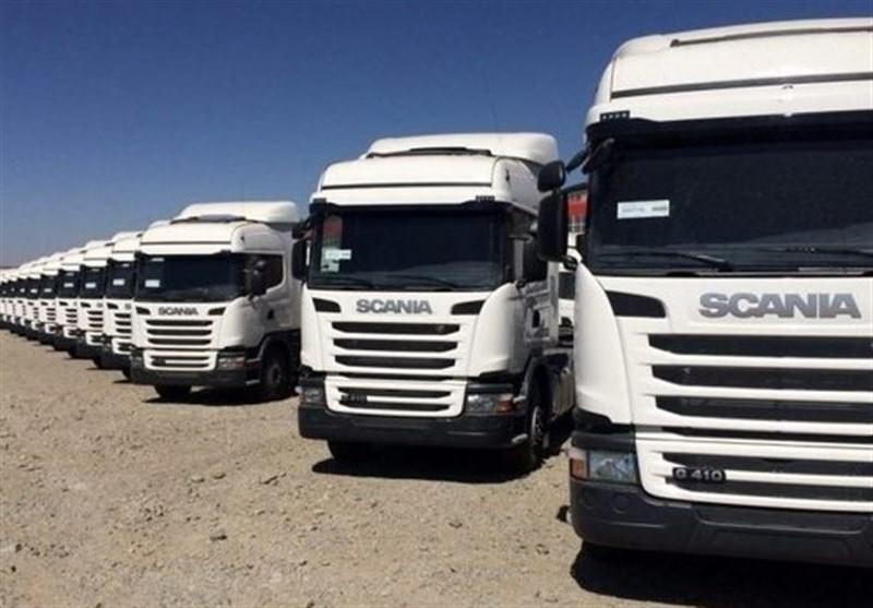 صادرات ۵۱۰ میلیون دلاری کالاهای ایرانی به جمهوری آذربایجان