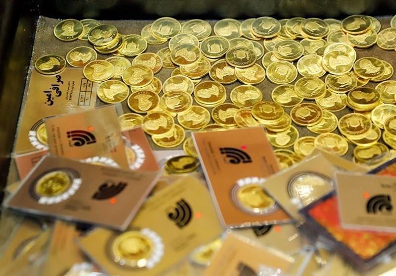 قیمت طلا، سکه و ارز امروز ۰۶ /۱۴۰۰/۰۸