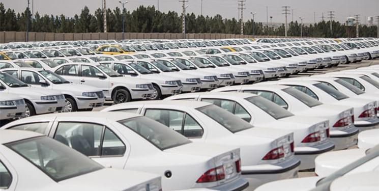 وعده وزیر صنعت برای تکمیل خودروهای ناقص