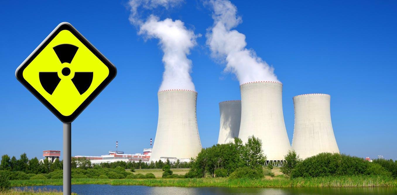 میزان تولید برق کشورهای جهان از نیروگاه های هستهای