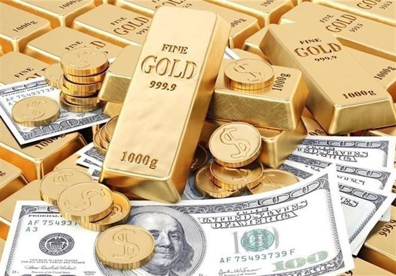 قیمت طلا، سکه و ارز امروز ۰۵ /۱۴۰۰/۰۸